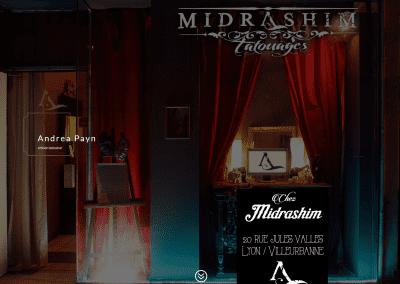 Site internet www.midrashim.fr (En construction)